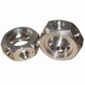 Professional custom manufacturing stainless steel machining parts