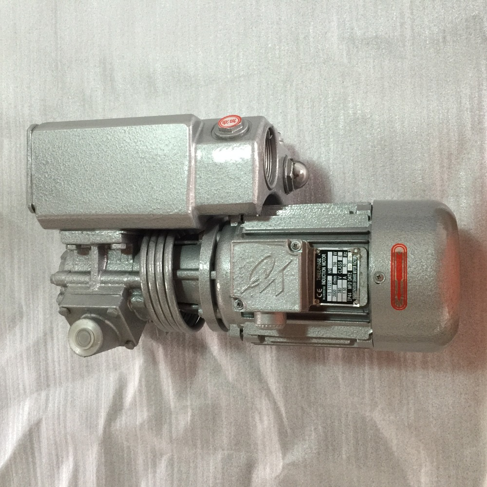 XD-020 single-stage multi-vane type vacuum pump