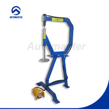 Metal Hammering Machine, Air Pneumatic Planishing Hammer with CE
