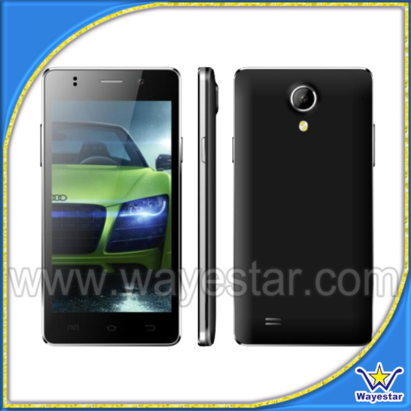 MTK6572 Dual Sim Own Brand/ Start Logo Service Android Phone