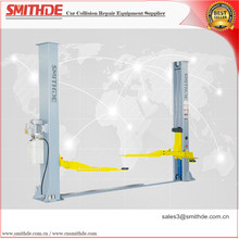 Smithde SMD40TPF launch two post lift/CE Certification car lift