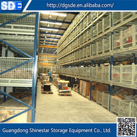 Wholesale products china customized middle duty warehouse rack