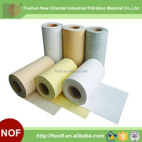 All kinds of filter material for Filter Cloth