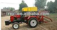 Sale quality tractor trenching digging machine
