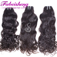 FBS Buying In Large Quantity Tangle And Shed Free Afro Kinky Human Hair Extensions For Black Women