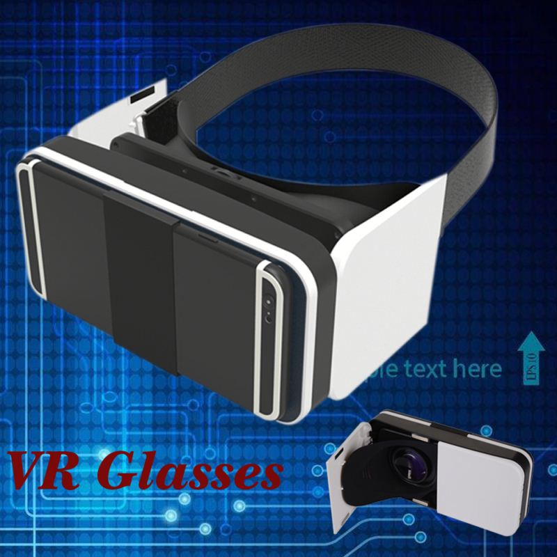 TOP SALE super quality custom design virtual reality box for Sexy movie