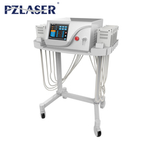 2017 Hot Sale PZ LASER Slimming Machine Lipo Laser With User Manual