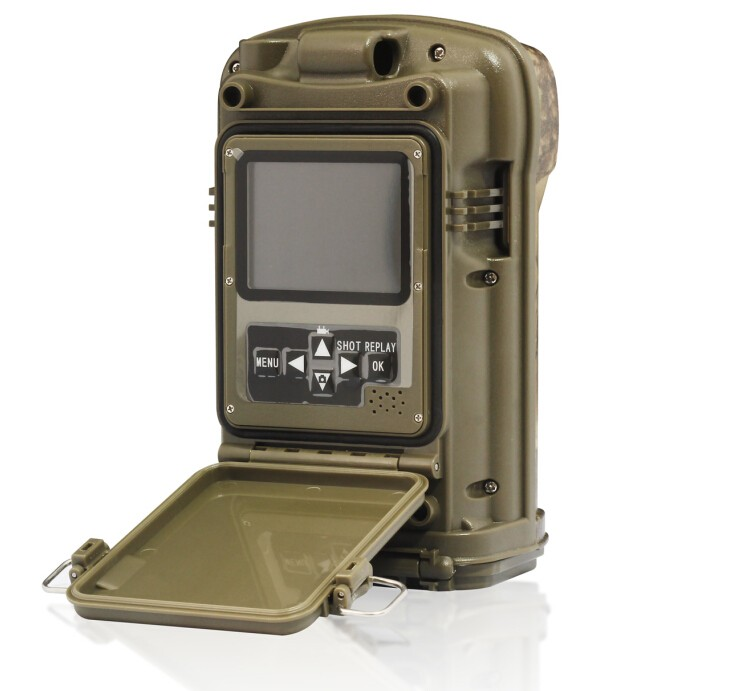Ltl Acorn Ltl-3310A 940NM infrared hunting camera animal scouting wildview Trail Camera