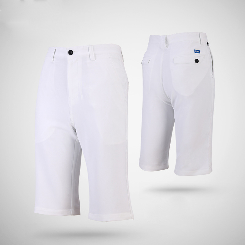 MEN`S GOLF SHORTS,GOLF PANTS