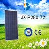 100% inspection cheapest poly solar panel wholesale 280w solar panel and panel solars