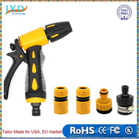 High Pressure Car Garden Washing Cleaner Garden Water Gun Hose Nozzle Hand Sprayer with Pacifier Universal Joint