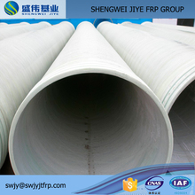 24 inch drain conduit grp pipe price from alibaba golden supplier