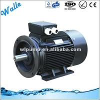 Y3 Three phase electric flange motor
