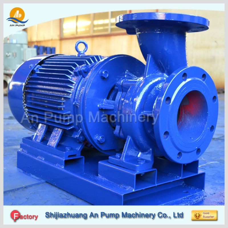 Centrifugal Horizontal Monoblock Close Coupled Water Pump