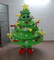 Christmas tree mascot costume/Carnival mascot costume for sale