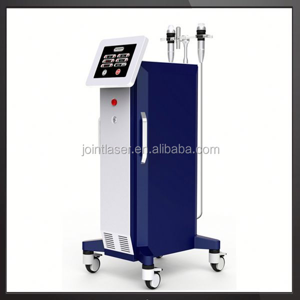 hot selling!fractional rf skin tag removal machine