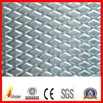 China supply galvanized checkered plate/zinc sheet coil
