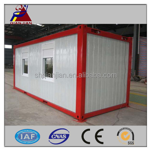 20ft Flatpack Office Container Price