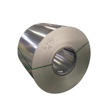 cold rolled galvanised steel coil