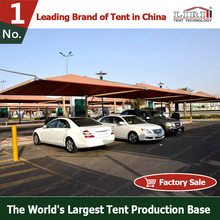 Wholesale car parking tents for sale from LIRI TENT
