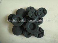 Black Wood coal for shisha hookah charcoal
