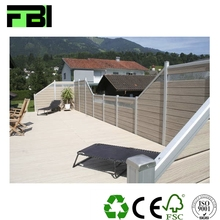 antiseptic wood plastic new tech composite decking