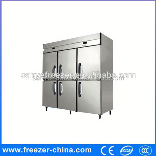 Made in China best sale open door cooling refrigeration unit for cargo van