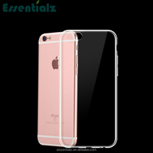 Wholesale Protective Soft TPU Case For Iphone 6 6S SE 7 7Plus