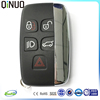 New style best quality 4 buttons universal chip smart car key programming