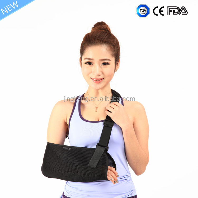 unstable arm / shoulder support orthopedic arm sling with factory price