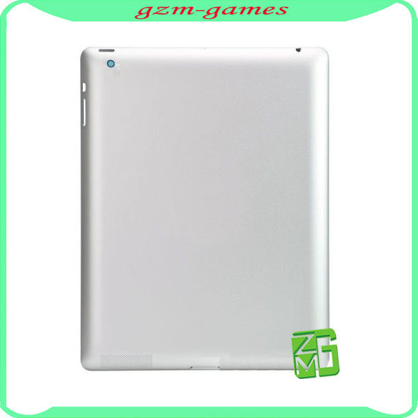 High Quality For Ipad 3 Back Housing,Hot Selling !!! For iPad 3 Back Cover Housing Replacement