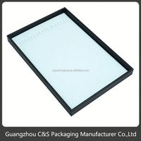 Promotional New High-end handmade Luxury fruit and vegetable display trays