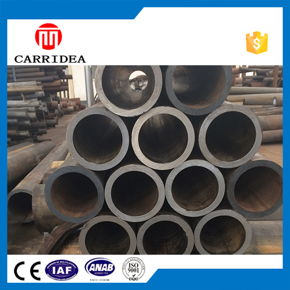 Popular Steel Tube Sizes Honing Cold Drawn Steel Pipe