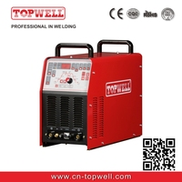 4 in 1AC/DC TIG+Plasma Cutting Machine (innovator-205AC/DC)