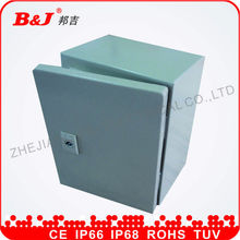 china electrical enclosures/sheet metal enclosures for electronics/metal enclosure box