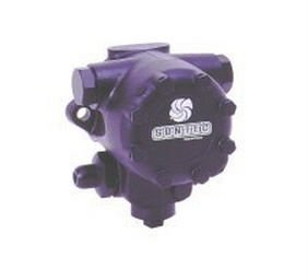 Supply gear pump E4LA1069P