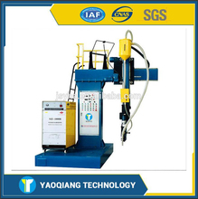 H beam Automatic Cantilever Welding Machine