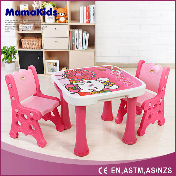 Furniture, tables and chairs, baby toys furnitures Eva play furniture