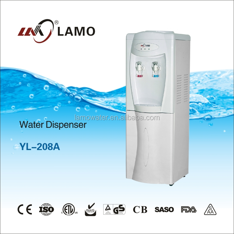 yl208 standing hot and cooling water cooler dispenser water filter buy water water coolerwater dispenser filter product on alibabacom