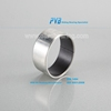 Carriage Pin Plain Bush, DU Sleeve Dry Sliding Bearing, EGB E40 DU Stainless Steel bushing