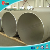 201 304 304L 316 316L welded flexible stainless steel pipe