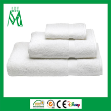wholesale plain white cotton tea towel