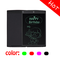 "8.5"" with CE certificate Electronic LCD Writing Tablet with Stylus Pen 6 Colors Drawing Board"