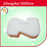 China top supplier cleaning sponge, magic dish catcher, from factory