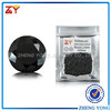 Black spinel small size gemstone in bulk for wax setting