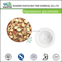 <HUATAI> 99% Natural Liquorice Extract/Dipotassium Glycyrrhizate for natural cosmetic ingredients
