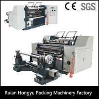 1300mm Nonwoven fabric Slitting Machine