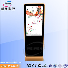 Ipad design 42inch sd card usb lcd tv advertising player video