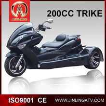 Hot sale 200cc trike motorcycle with reverse/drift trike