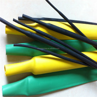 Heat Shrinkable Type Polyolefin Material heat shrink tube